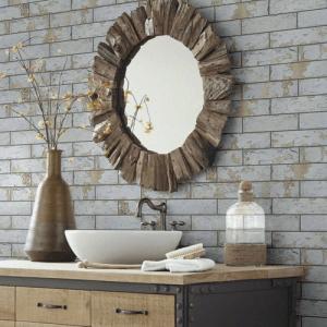 Classic brick shaw tile | The Carpet Factory Super Store