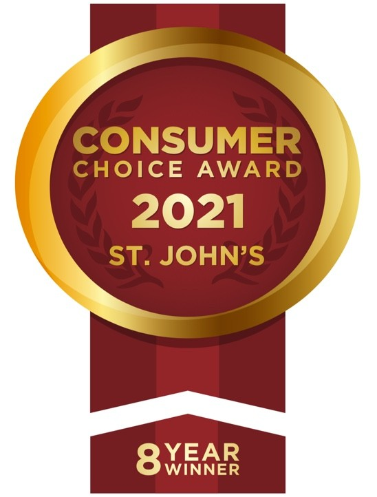 Consumer Choice Award 2021 | The Carpet Factory Super Store