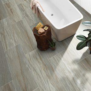 Sanctuary bathroom tiles | The Carpet Factory Super Store