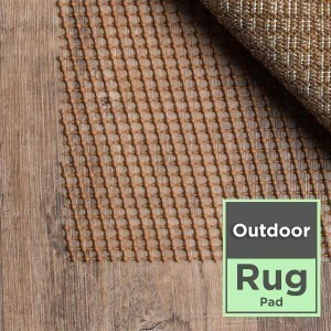 Rug pad   The Carpet Factory Super Store