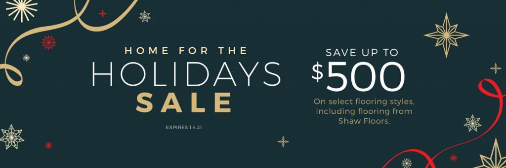 Home For the holiday sale | The Carpet Factory Super Store