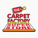 Logo | The Carpet Factory Super Store
