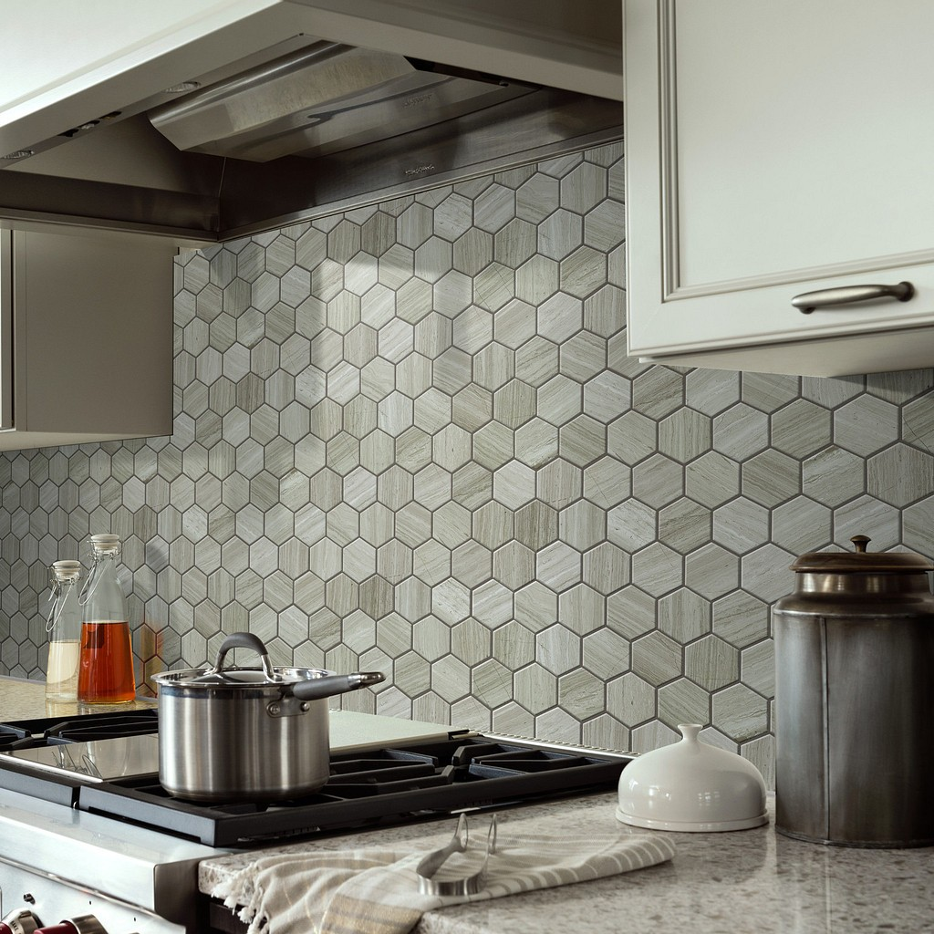 Natural Stone in the Kitchen | The Carpet Factory Super Store