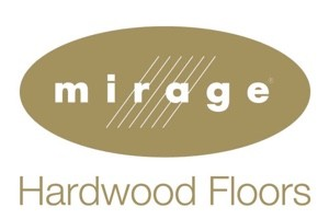 Mirage-Hardwood-Flooring-Logo | The Carpet Factory Super Store